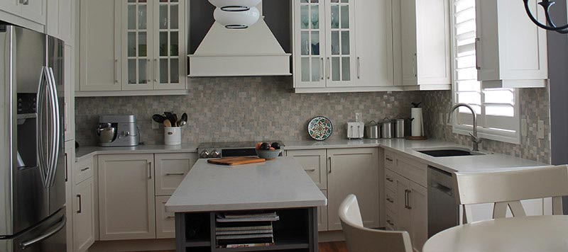 Crown Custom Cabinetry Inc, Kitchen Cabinet Companies In Calgary